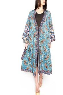ANJUNA 'kandela' kimono