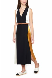 TORY BURCH bicolor dress