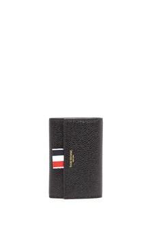 THOM BROWNE logo wallet
