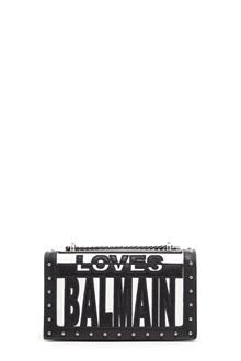 BALMAIN tracolla 'love balmain'