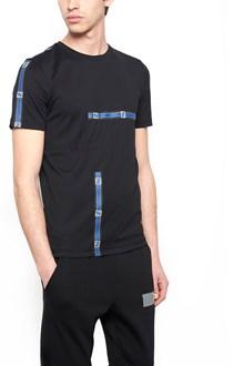 FENDI logo bands t-shirt