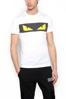 FENDI 'bugs' t-shirt