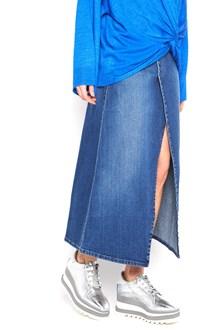 STELLA MCCARTNEY wrapped skirt