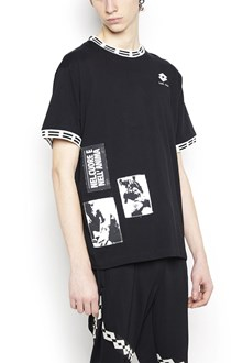 DAMIR DOMA X LOTTO patches t-shirt
