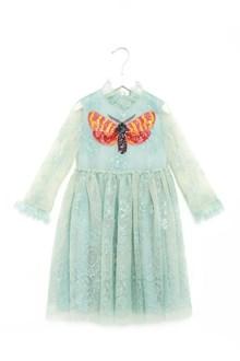 GUCCI lurex dress