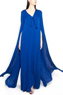 ELIE SAAB bow long dress