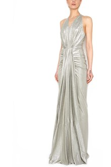 RICK OWENS LILIES 'gowns' dress