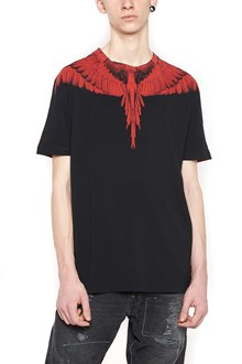 MARCELO BURLON - COUNTY OF MILAN 'double wing' t-shirt