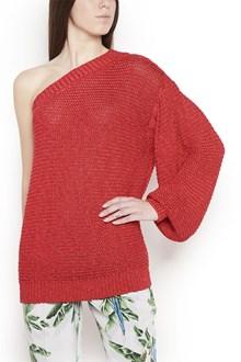 STELLA MCCARTNEY one sleeve sweater