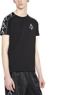 MARCELO BURLON - COUNTY OF MILAN collab. kappa t-shirt