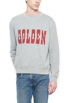 GOLDEN GOOSE DELUXE BRAND d 'golden' sweatshirt