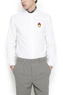 AMI ALEXANDRE MATTIUSSI 'smiley' shirt