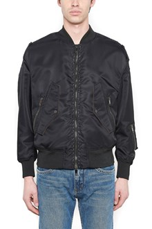 VALENTINO 'rockstuds' bomber jacket
