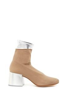 MM6 BY MAISON MARGIELA socks boots