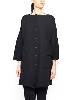 ISSEY MIYAKE CAULIFLOWER pleated cardigan