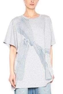 MM6 BY MAISON MARGIELA 'knot' t-shirt