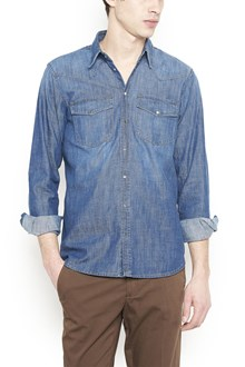 DEPARTMENT FIVE 'jhon' shirt