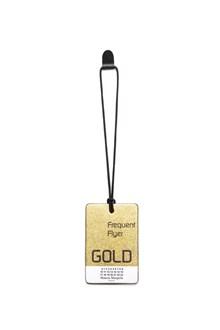 MAISON MARGIELA portachiavi 'gold'