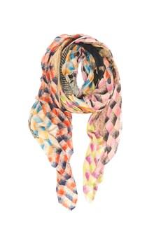 FALIERO SARTI 'lira' foulard