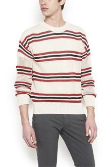LANEUS stripes sweater