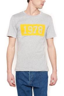 CALVIN KLEIN JEANS '1978' t-shirt
