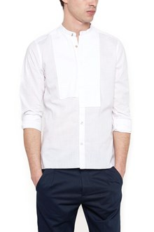 DNL pleated shirt
