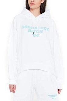 DSQUARED2 'dsquared2 bitch' hoodie