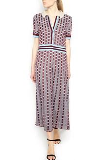GABRIELA HEARST 'elvis shirt' dress
