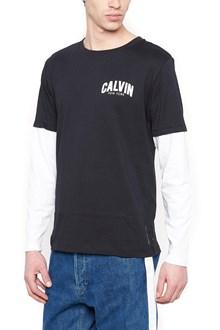 CALVIN KLEIN JEANS 'calvin new york' t-shirt