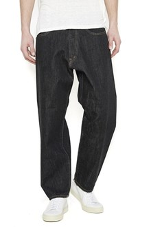 MA'RY'YA oversize jeans