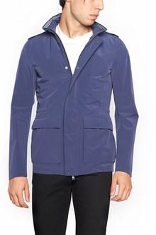 HERNO nylon sahariana jacket