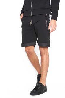 PHILIPP PLEIN 'stay' shorts