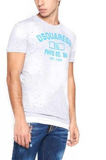 DSQUARED2 double t-shir
