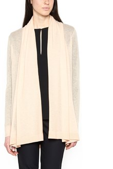 THEORY 'open front' cardigan