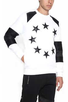 PHILIPP PLEIN 'we don't talk' sweatshirt