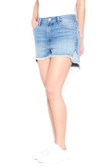 J BRAND 'raw joan' shorts