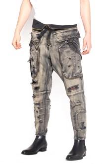 FAITH CONNEXION cargo jeans