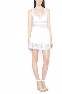 CHARO RUIZ IBIZA 'mailyn' mini dress
