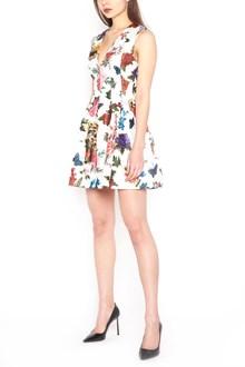 PHILIPP PLEIN floral printed dress