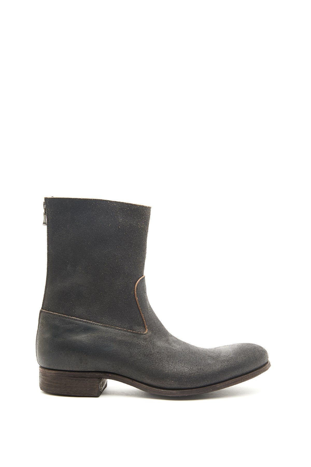 913c01fc3 carpe diem back zip boots available on julian-fashion.com - 46427