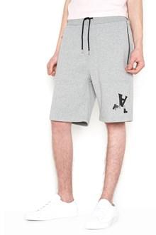 ALYX 'globe trotting' shorts