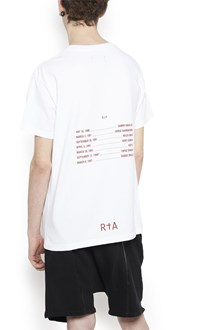 RTA 'lost forever' t-shirt