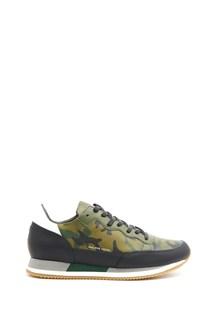 PHILIPPE MODEL 'paradis' sneakers