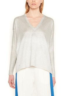 NUDE lurex sweater
