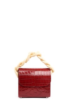 MARQUES ALMEIDA 'chain bag' hand bag