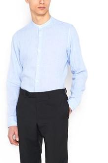 Z ZEGNA korean collar shirt