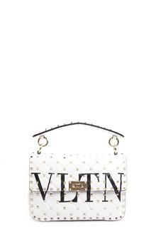 VALENTINO GARAVANI 'spike vlnt' shoulder bag