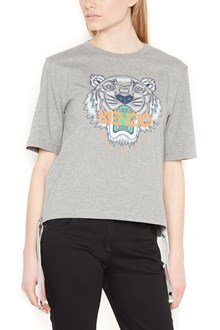 KENZO 'tiger drawstrings' t-shirt