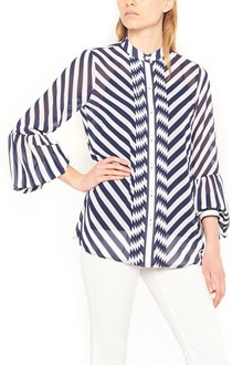 MICHAEL MICHAEL KORS stripes shirt