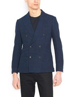 MAURIZIO MIRI doublebreast jacket